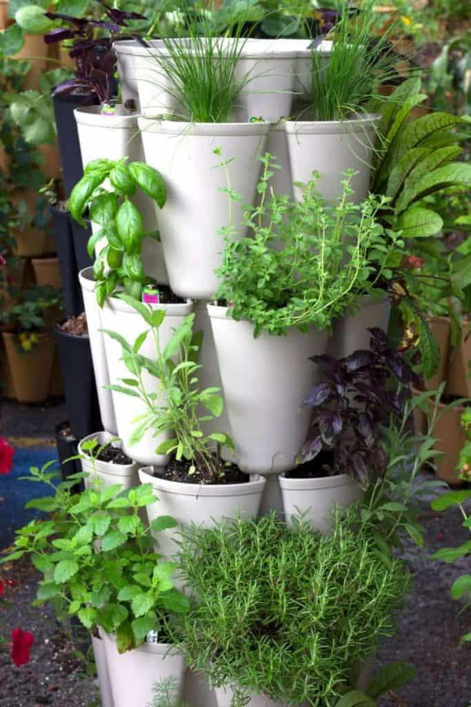 Greenstalk Vertical Garden