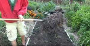 Core Gardening