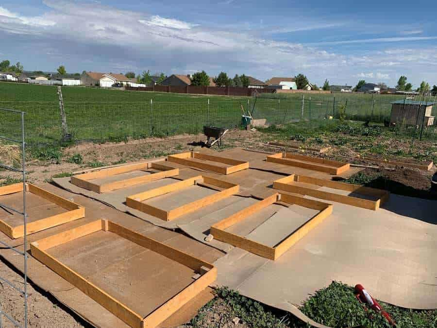 Planning The Layout Of A Vegetable Garden A Complete Guide Do