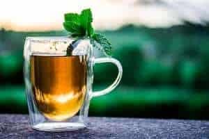 Tea for Plants